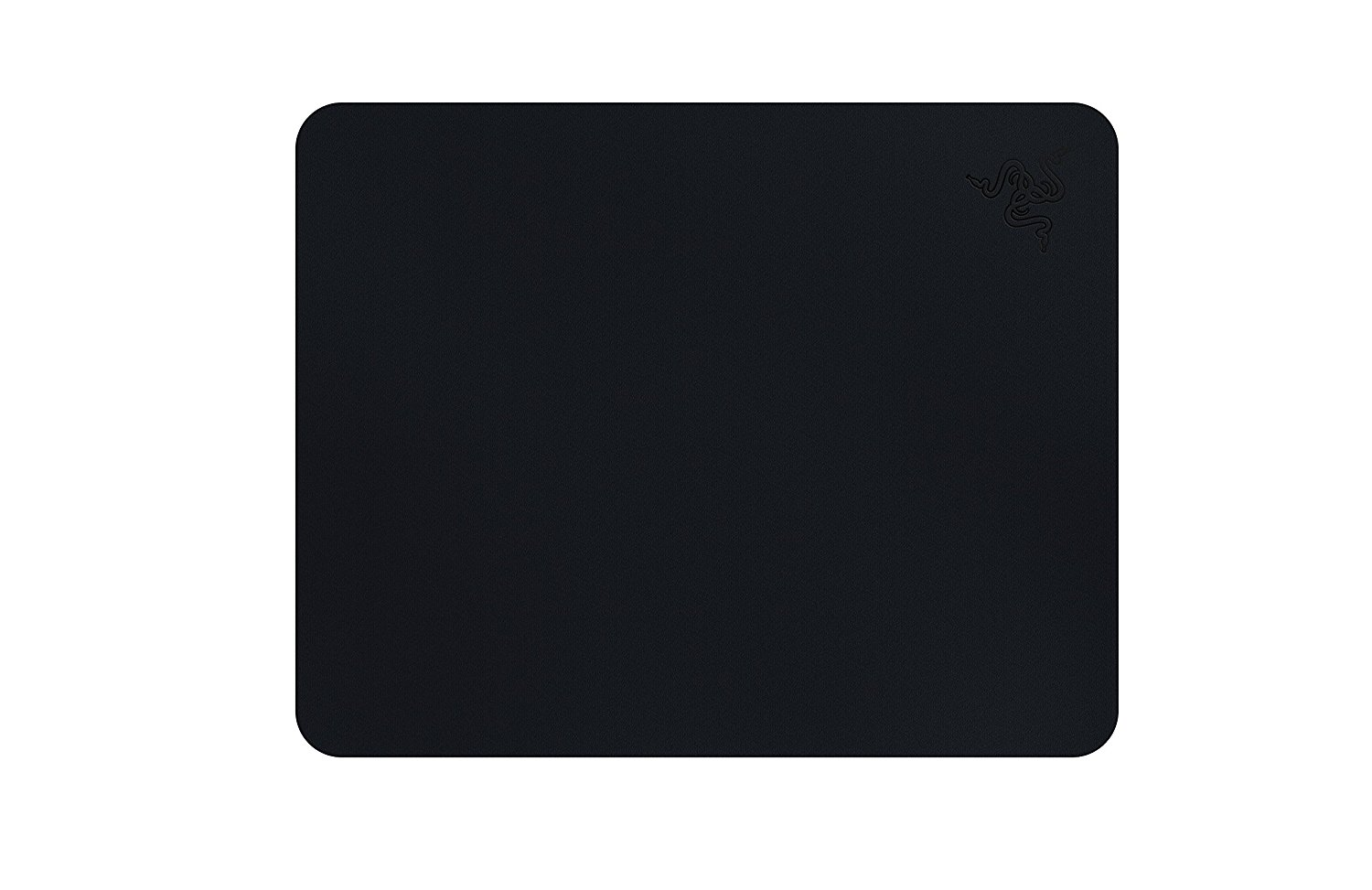 Razer: Goliathus Mobile Stealth Edition Micro-Texture Gaming Mouse Pad (Mat Black)